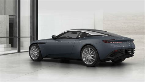 Aston Martin Db11  Lhd Brand New For Sale On Luxify