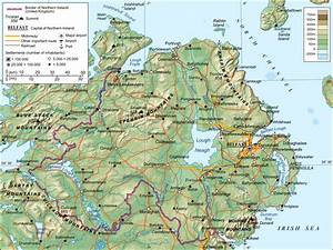 File:Northern Ireland relief.svg - Wikimedia Commons