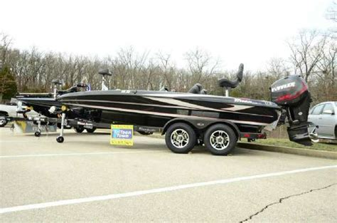 Bass Boats For Sale Joplin Mo by Quot Bass Boat Quot Boat Listings In Mo