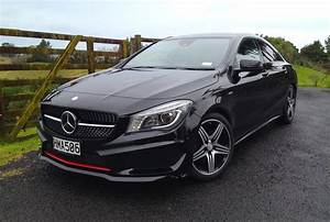 Mercedes-benz Cla-class Review  Cla250 Sport 4matic