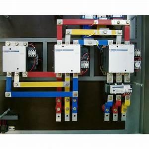 Three Phase Star Delta Starter  Rs 5000   Piece  Prakash Electricals
