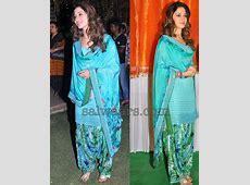 Tamanna in Patiala Salwar Indian Couture Pinterest