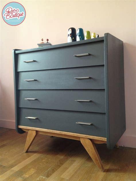 petit meuble de chambre les 25 meilleures idées concernant commodes peintes sur