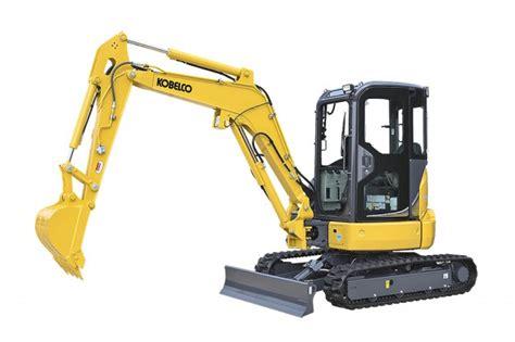 sksr mini excavator heavy equipment guide