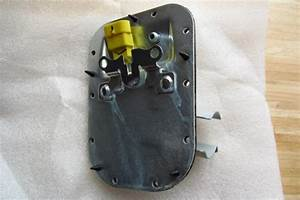 Pic Of A Breakout Gas Tank