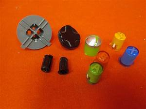 Replacement Microsoft Oem Button Set For Xbox 360 Wireless
