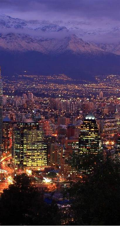 Chile Santiago Wallpapers