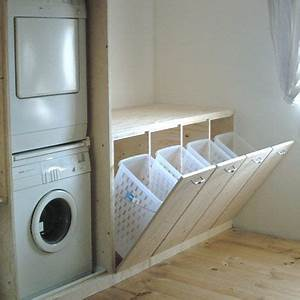 Waschmaschine Abdeckung Holz : die besten 25 waschmaschine ideen auf pinterest ~ Lizthompson.info Haus und Dekorationen