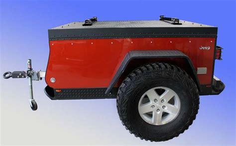 jeep pop up tent trailer jeep pop up cer trailer car interior design
