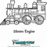 Steam Coloring Locomotive Train Pages Engine Clrg Trains Sizes Uploaded Connell Sid Mr Below sketch template