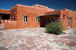 Building An Adobe Brick House