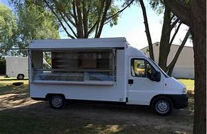 Camion Ambulant Occasion : voiture snack occasion anderson sheryl blog ~ Gottalentnigeria.com Avis de Voitures