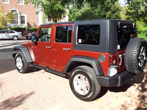 2007 Jeep Wrangler Pictures Cargurus