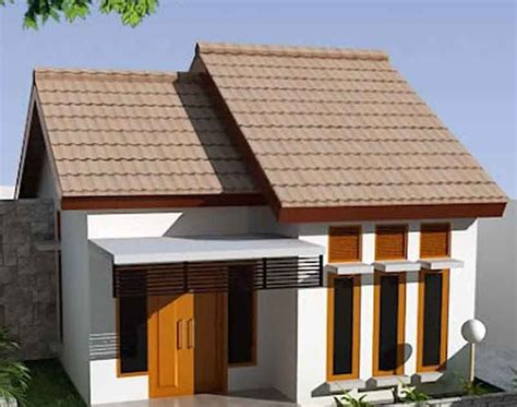 gambar gambar atap rumah bagian depan gambarrrrrrr