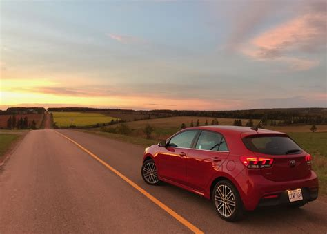 2018 Kia Rio Ex Hatchback Review  Can Talent Overcome Size?