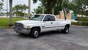 1999 Dodge Ram 3500 Dually Cummins Diesel
