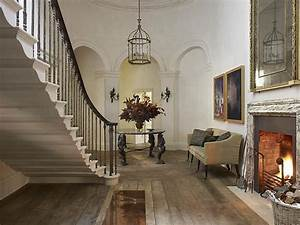 Elegant London Home by designer Rose Uniacke « Interior ...