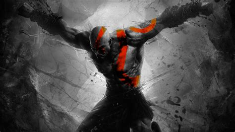 God Of War Full Hd Wallpaper And Background 1920x1080