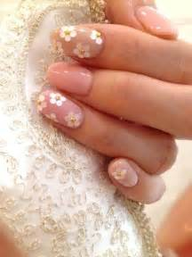 Spring wedding nail designs for gorgeous brides ohh my