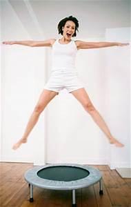 Abnehmen Mit Trampolin : abnehmen mit trampolin springen h pfend abnehmen so gehts ~ Buech-reservation.com Haus und Dekorationen