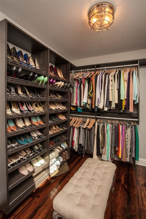 Closet Ideas For Master Bedroom by Great Ideas For Multifunctional Master Bedroom Closets