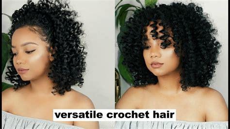 versatile crochet jamaican bounce hair samsbeauty
