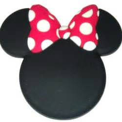 Mickey and Minnie Mouse Head Icon