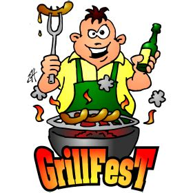 designer shirts for grillfest color drawings and illustrations to print on