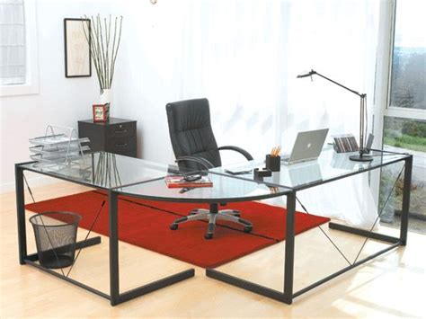 things on a ceo s desk 17 best images about steel glass desk on pinterest