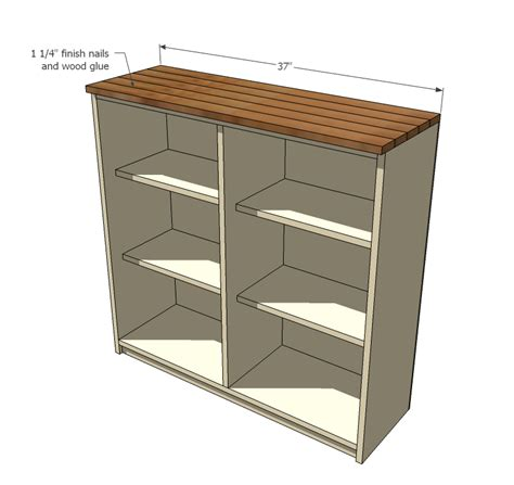Wood Apothecary Cabinet Plans by Apothecary Console Table Woodworking Plans Woodshop Plans