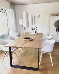 Tischbeine Holz Ikea : neu holztisch esstisch couchtisch holz und ikea esstisch ~ Watch28wear.com Haus und Dekorationen