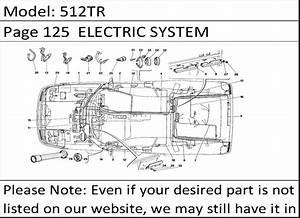 Buy Ferrari Part   147193 Frontlamp  Front Lamp  Front