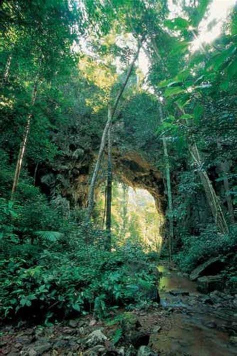 สะพานหินธรรมชาติ