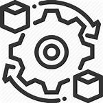 Processing Icon Vectorified