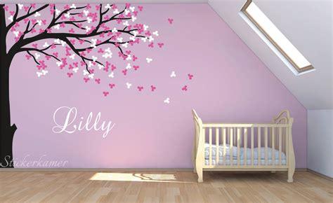 muursticker babykamer stickerkamer unieke muurstickers voor de kinderkamer