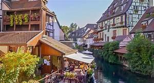 Immobilien Frankreich Elsass : kaysersberg im elsass frankreich ~ Lizthompson.info Haus und Dekorationen
