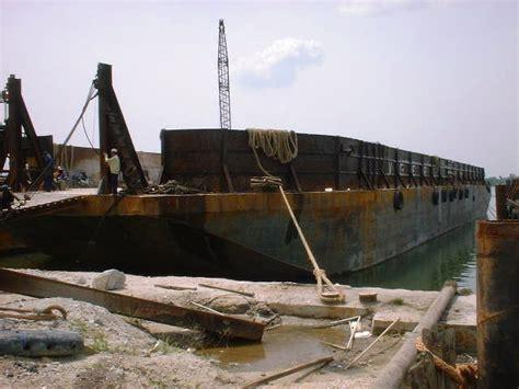 Tugboat Rental by Barge Rental