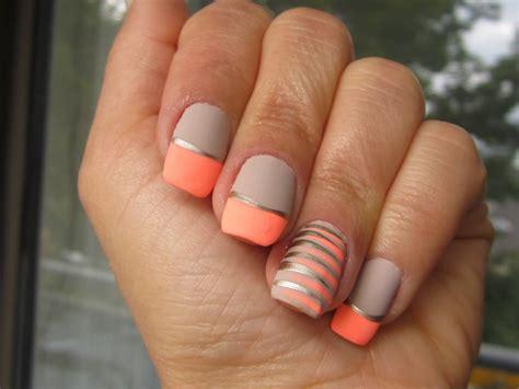 matte nail designs 50 most beautiful matte nail design ideas for trendy