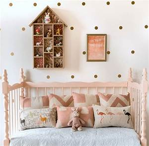 20 whimsical toddler bedrooms for little girls With pictures of rooms for girls