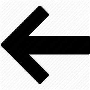 Arrow, back, left, move, right icon | Icon search engine