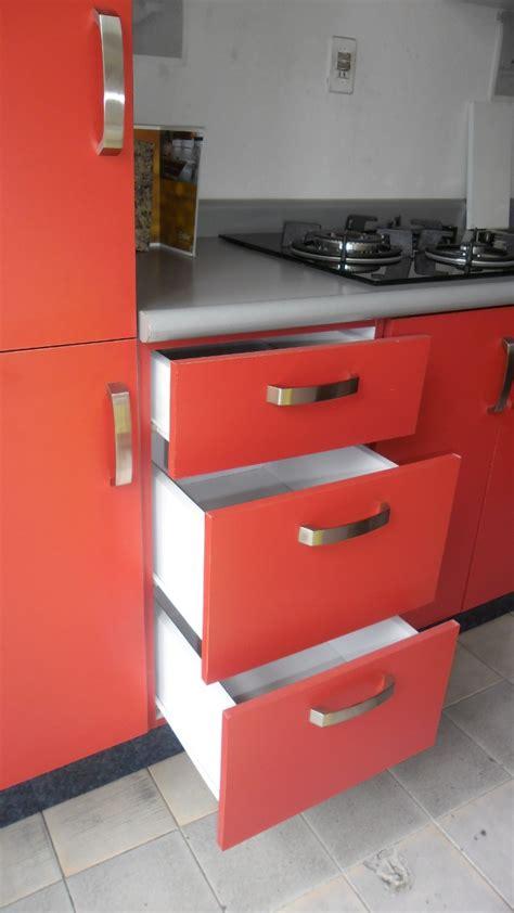 muebles de  cajones  cocina integral de    cm