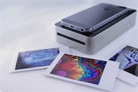 print photos from your phone snapjet can scan and print pictures of your phone screen