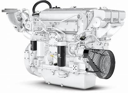 Marine Engine Propulsion Deere Engines John 5l