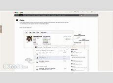 Zoho Increase your productivity with this online web