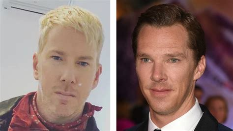 chris owen the sherminator bye sherminator chris owen ist benedict cumberbatch 2 0