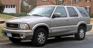 Gmc Jimmy 1995