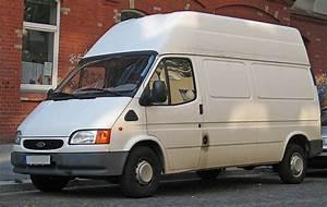 Ford Transit Mk5 1994
