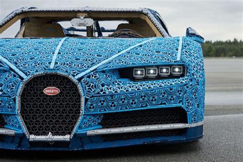 Pakistan cars, dubai, united arab emirates. Lego Technik's Bugatti Chiron is the ultimate toy for grown boys | Yanko Design
