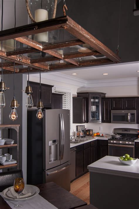 consumers  gray   stylish waywith ge slate kitchens