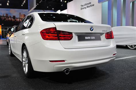 Bmw Adds New Entry-level 320i Model, Priced From ,445